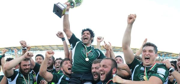 L'Aquila Rugby vince a Parma