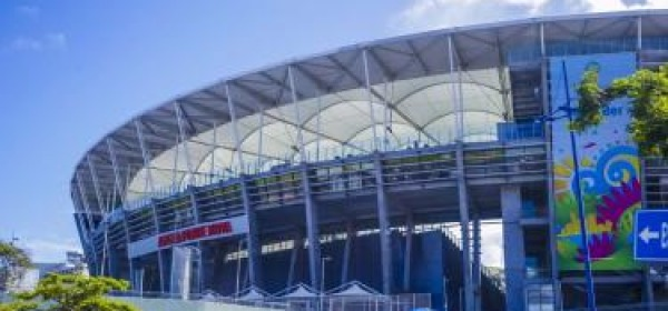 Allarme Bomba Manaus