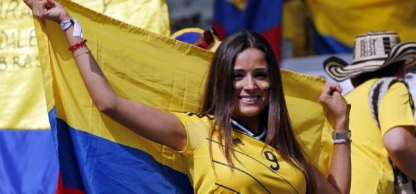 Sexy Tifose Brasile 2014