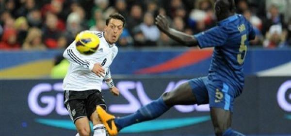 Germania - Francia 1 a 0