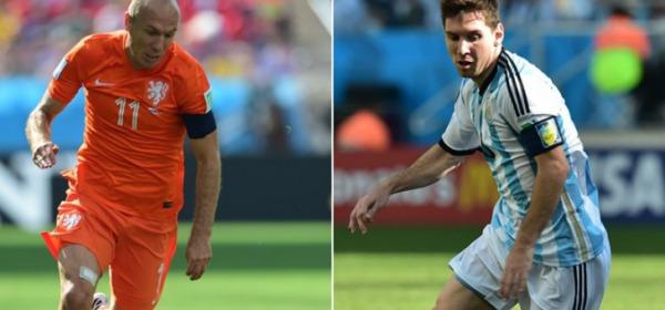 Olanda - Argentina