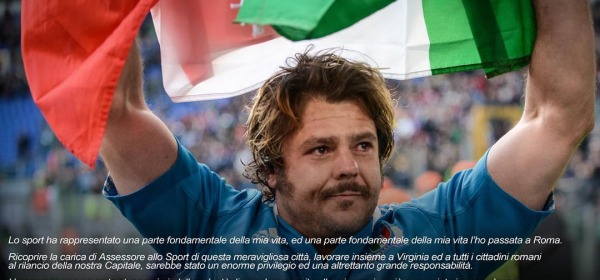 Andrea Lo Cicero - foto da twitter