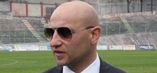 Fabio Guido Aureli, direttore generale L'Aquila Calcio