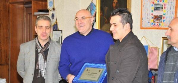 Umberto Di Primio, Stefano Mammarella