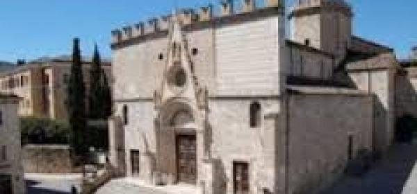 Il Duomo di Teramo