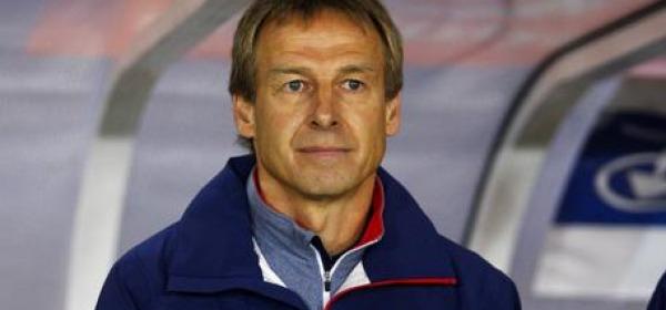 Stati Uniti il ct Jurgen Klinsmann