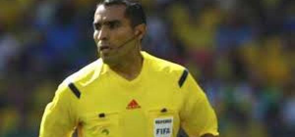 Marco Rodriguez Moreno