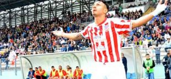 Gianluca Lapadula
