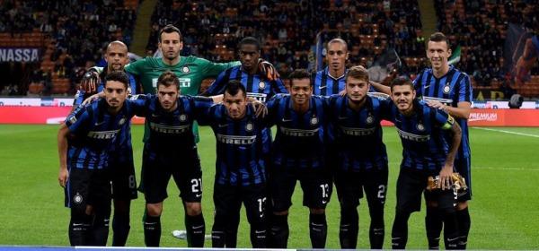 Foto Facebook Inter