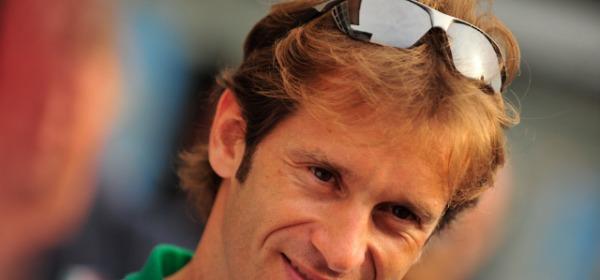 Jarno Trulli, quindicesimo al GP d' Australia
