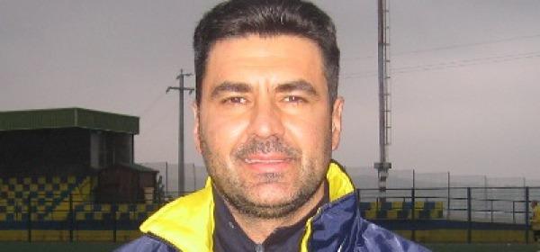 Gianluca Colavitto, allenatore Miglianico