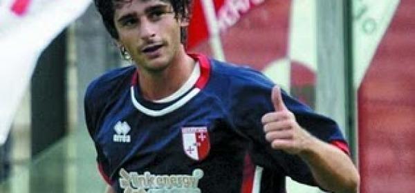 Mario Orta, attaccante Teramo