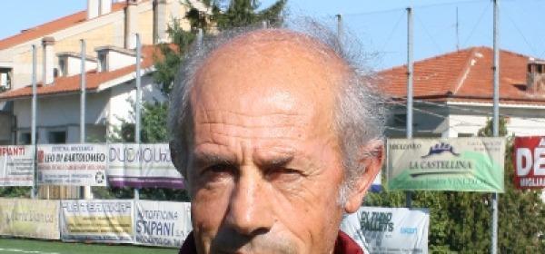 Saverio Tupone, tecnico Miglianico