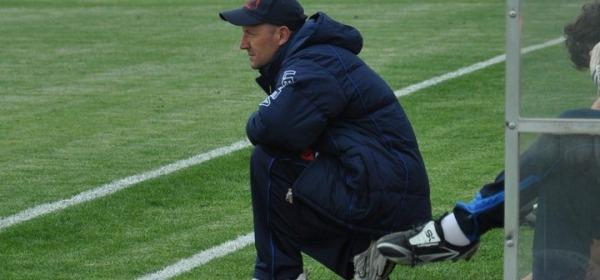 Daniele Amaolo, tecnico Angolana