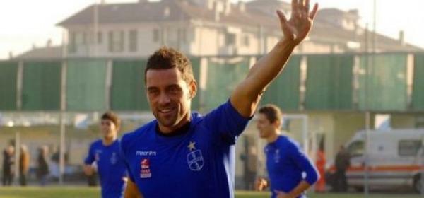 Giuseppe Gambino, attaccante Teramo