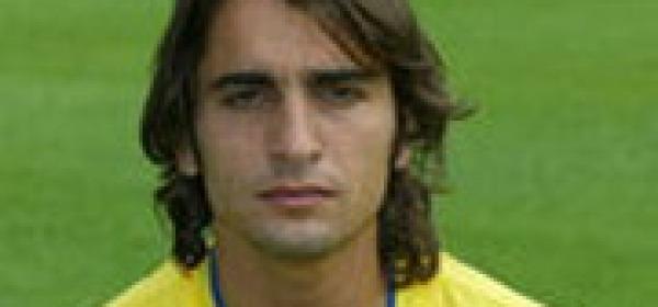 Fabio Alterio, attaccante Atessa