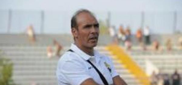 Rinaldo Cifaldi, allenatore Teramo