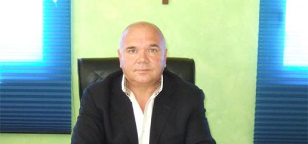 Luciano Campitelli, presidente Teramo