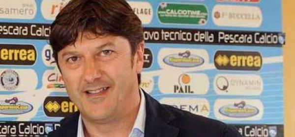 Daniele Sebastiani, Presidente del Pescara