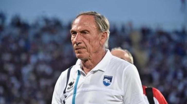 foto da facebook Pescara Calcio