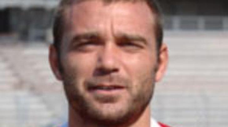 Alessio Stamilla, centrocampista L'Aquila