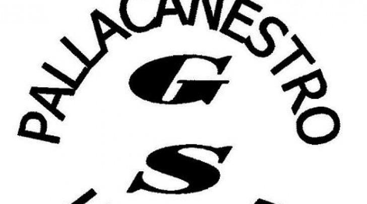 Logo della G.S. Pallacanestro L'Aquila