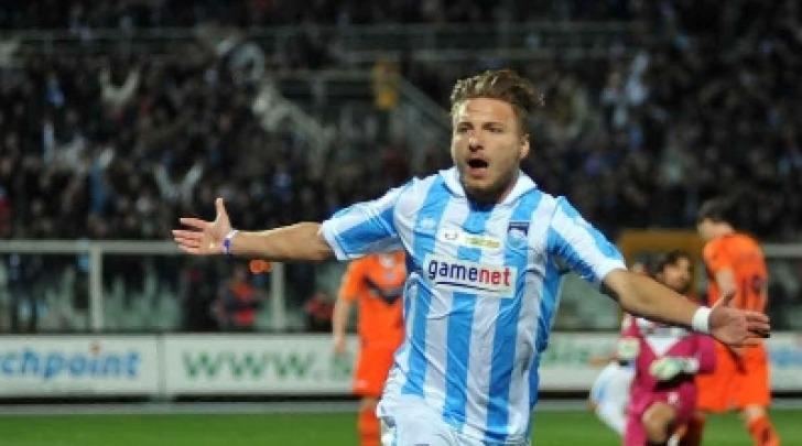 Ciro Immobile, 28 gol per lui in campionato
